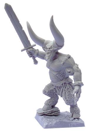 28mm/32mm fantasy miniatures by Dark-Art-Studios