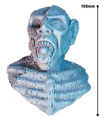 Eye Gouge - Zombie Bust [LTD ED: 50] [ZB001] - £35.00 ...