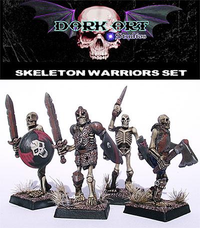 dark-art-skeleton-warriors-set-2014-metal