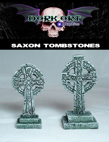 saxon-tombstones