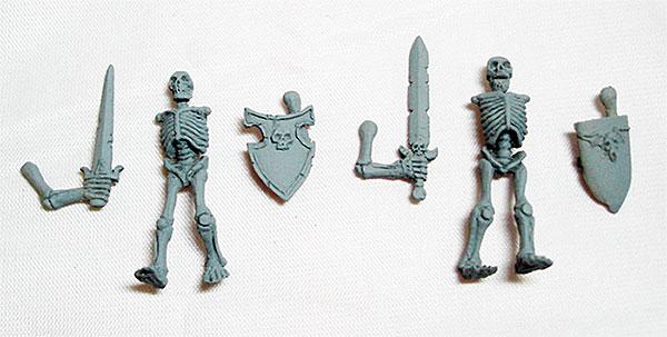 skeletons---resin