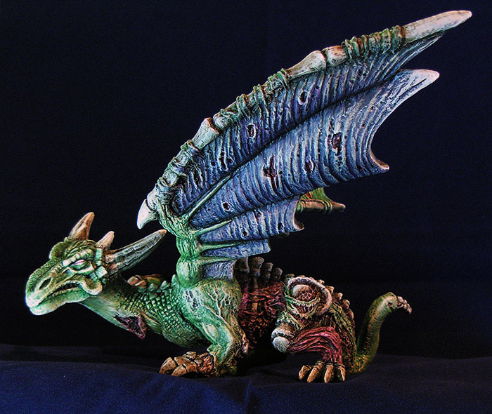 zombie dragon -oct 2015 (4)