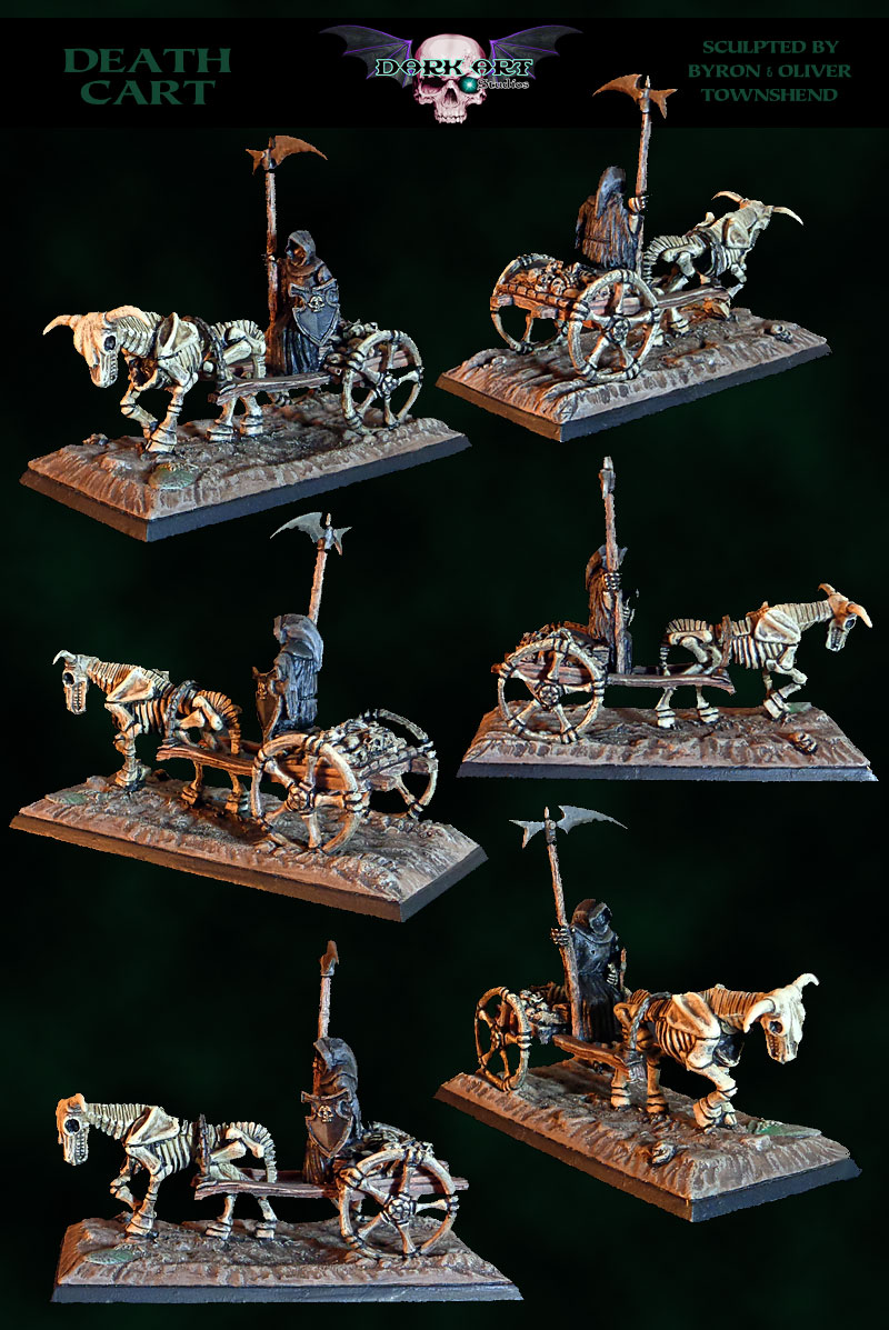 Death-Cart