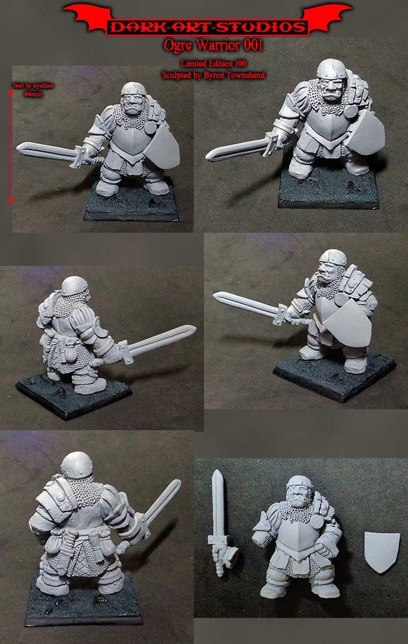 ogre-warrior001-collage-resin