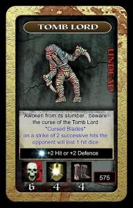 TOMB-LORD